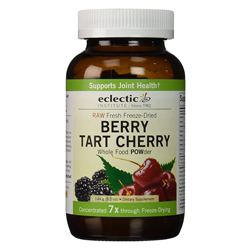 Eclectic Institute Berry Tart Cherry