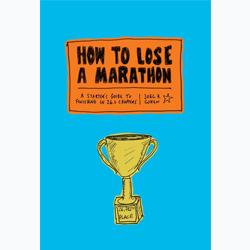 how to lose marathon