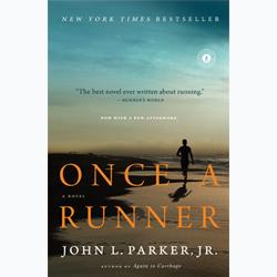 once a runner