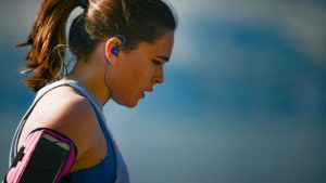 best running headphones